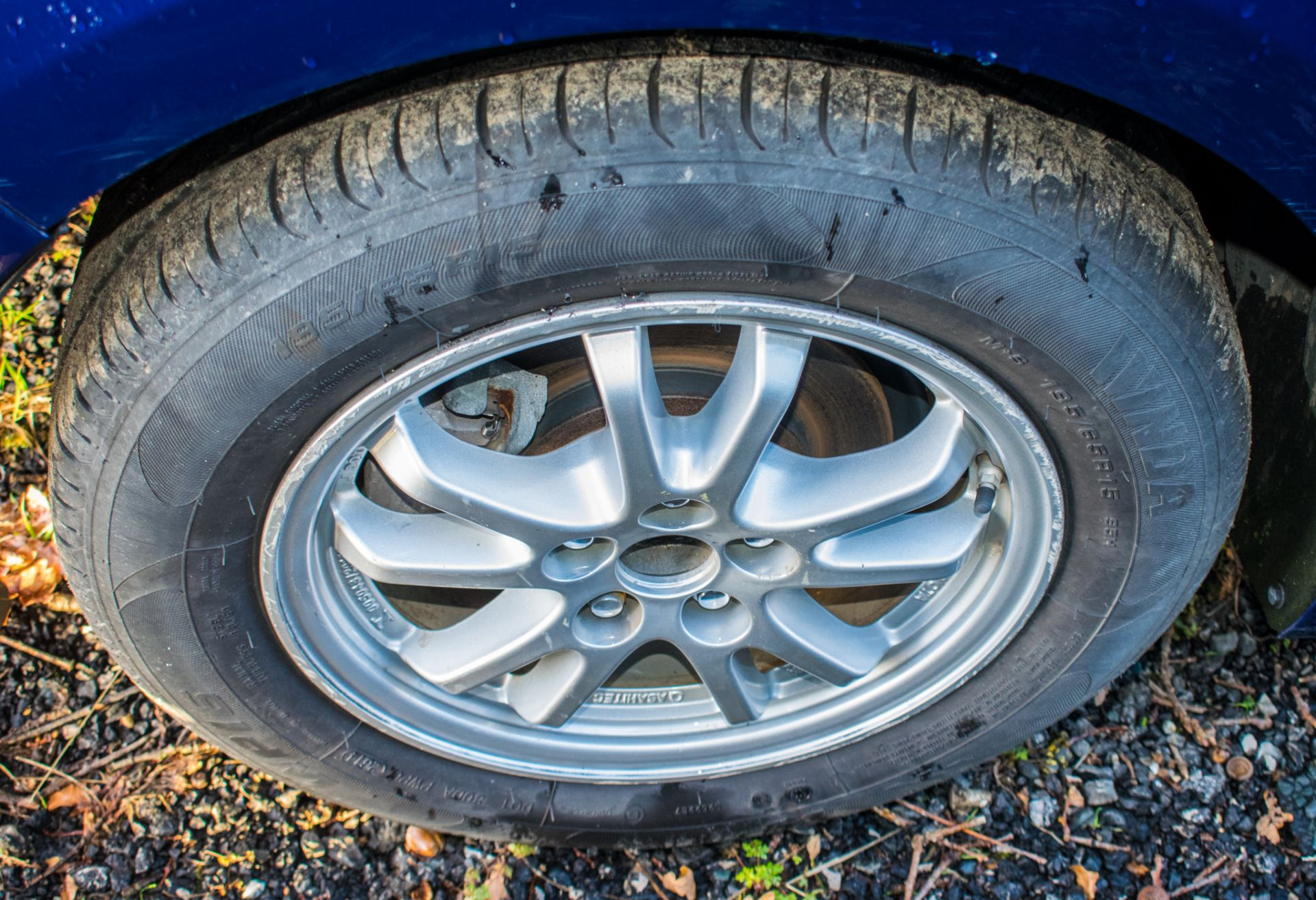 ToyotaPrius ActiveHybrid Electric 5 doorHatchback  Registration Number: LM67 OKH Date of First - Image 11 of 17