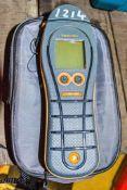 Digital Protimeter c/w carry case