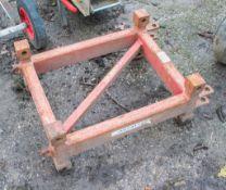 Modulift spreader frame A674119