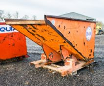 Tipping skip T510
