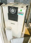 Master 240v air conditioning unit A612167