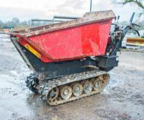 Winget TD500HL 500kg petrol driven tracked dumper A732357