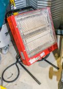 Elite heat 110v industrial electric heater A860910
