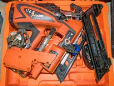 Paslode nail gun for spares c/w carry case