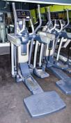 Technogym Exite+ 700i vario cross trainer ** No VAT on hammer price but VAT will be charged on