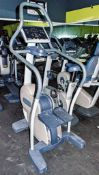 Technogym Excite 700i stepper ** No VAT on hammer price but VAT will be charged on buyers