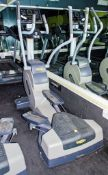 Technogym Excite+ 700e crossover trainer ** No VAT on hammer price but VAT will be charged on buyers