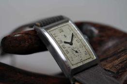 Glashütte Damen Armbanduhr ca.1930