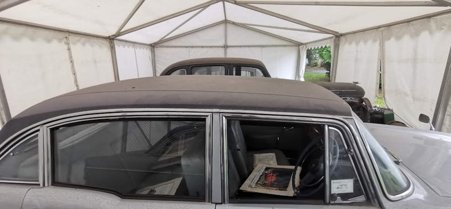 Lot 16 - 1966: MPE 472D Series Imperial. THIS IS NOW A CLOSED AUCTION RUNNING AT 12 NOON ON WEDS 28TH. NO
