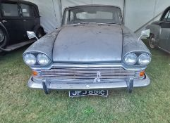 1965: JPJ 851C Series Imperial.  THIS IS NOW A CLOSED AUCTION RUNNING AT 12 NOON ON WEDS 28TH. NO