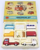 Corgi: A boxed Corgi Toys, Constructor Set, GS24, complete, slight loss to inner packing, but