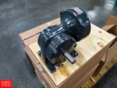 Lot of (5) Browning Syncrogear Reducer, Model: A12-E436-N Located In: Dry Storage - Rigging Fee: $