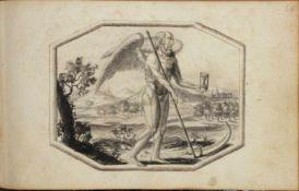 Linsius, Joh. Eberh.Album hoc patronis promotoribus, tautoribus atq.amicis, ea qua par est