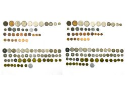 Belgium and Congo mixed lot 19-20th Centuries, including Belgium, 100 Francs (3), 1949 FR (2),