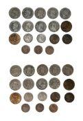 Belgium Leopold I (1831-1865), 5 Francs, bare head (8), 1849 large 9, 1850, 1850 unsusual (