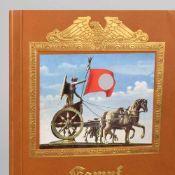 "Zigarettenbilderalbum ""Kampf um's Dritte Reich"", Zigaretten-Bilderdienst Altona-Bahrenfeld,"