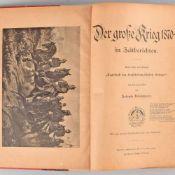 """""""Der große Krieg 1870/71 in Zeitberichten"""" nach Paul von Elpons """"Tagebuch des deutsch-"""