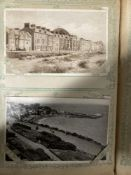 Photographs: Late 19th to early 20th cent. 13 albums containing varied subjects including family,