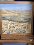 The Gwendoline Ardley Collection: Artist studio works in oil and acrylic of mainly natural history
