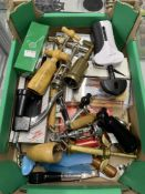Wine Collectables/Corkscrews: Modern, some boxed. Approx. 20