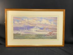 Auction of Titanic, White Star and Transport Memorabilia