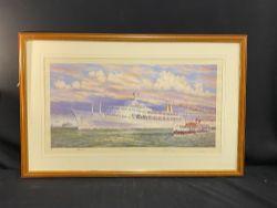 Auction of Titanic, White Star and Transport Memorabilia