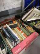 Books: Modern titles on various subjects including Miller's Antique Price Guide, British Transfer