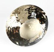 Loser Citrin, ca. 1.459 ct, Sternschliff, feinste Qualität und Farbe, naturf., D. ca. 76 mm, ca.