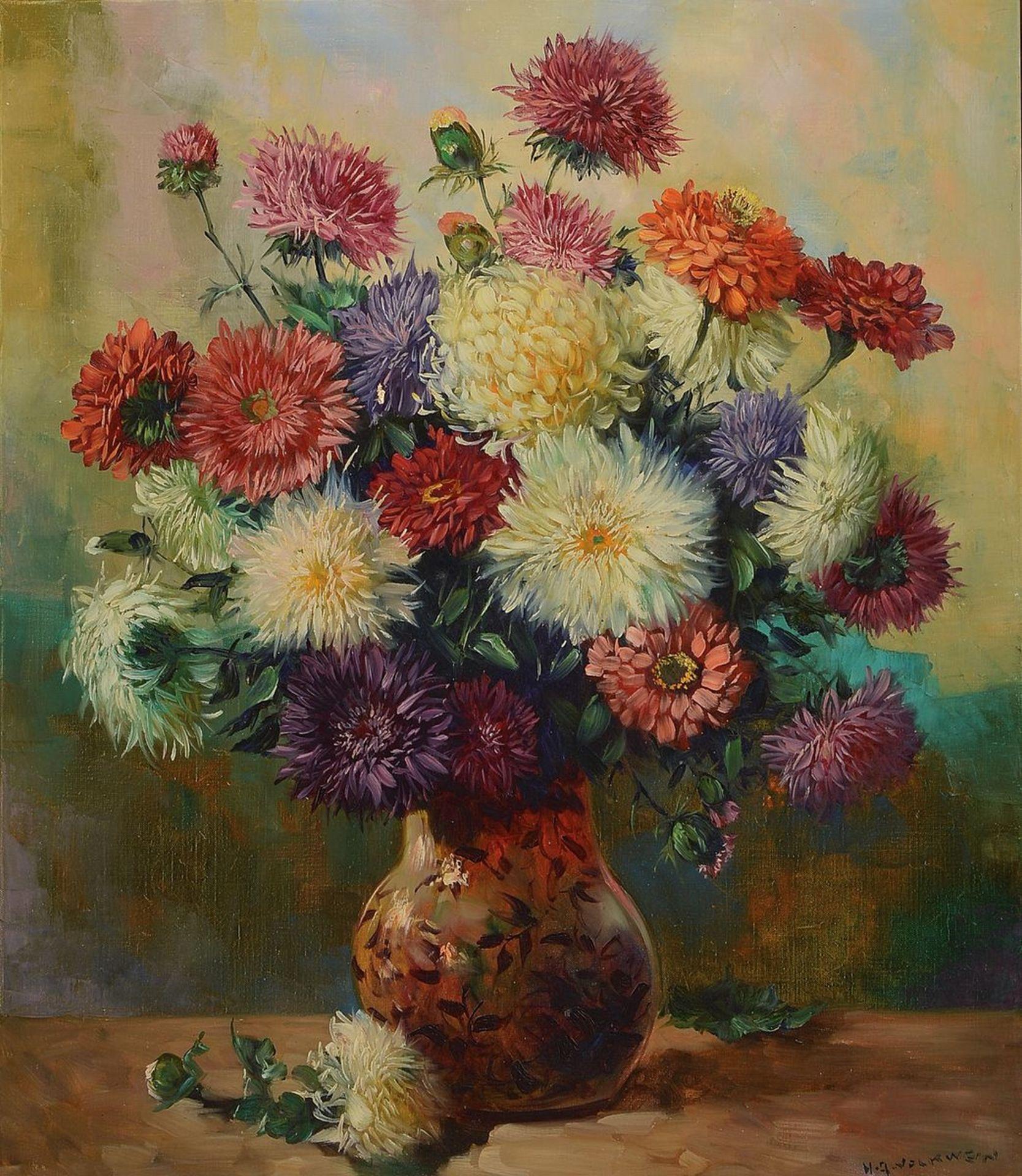 Helmut Andreas Volkwein, 1920-2004, Studium an der