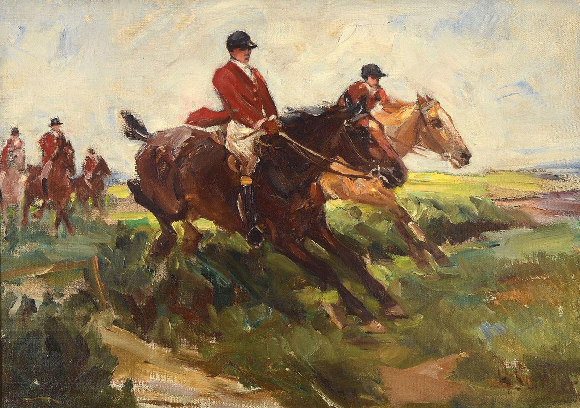 Hermann Sattler, 1892 Wunsredel - 1945 Wattersdorf,