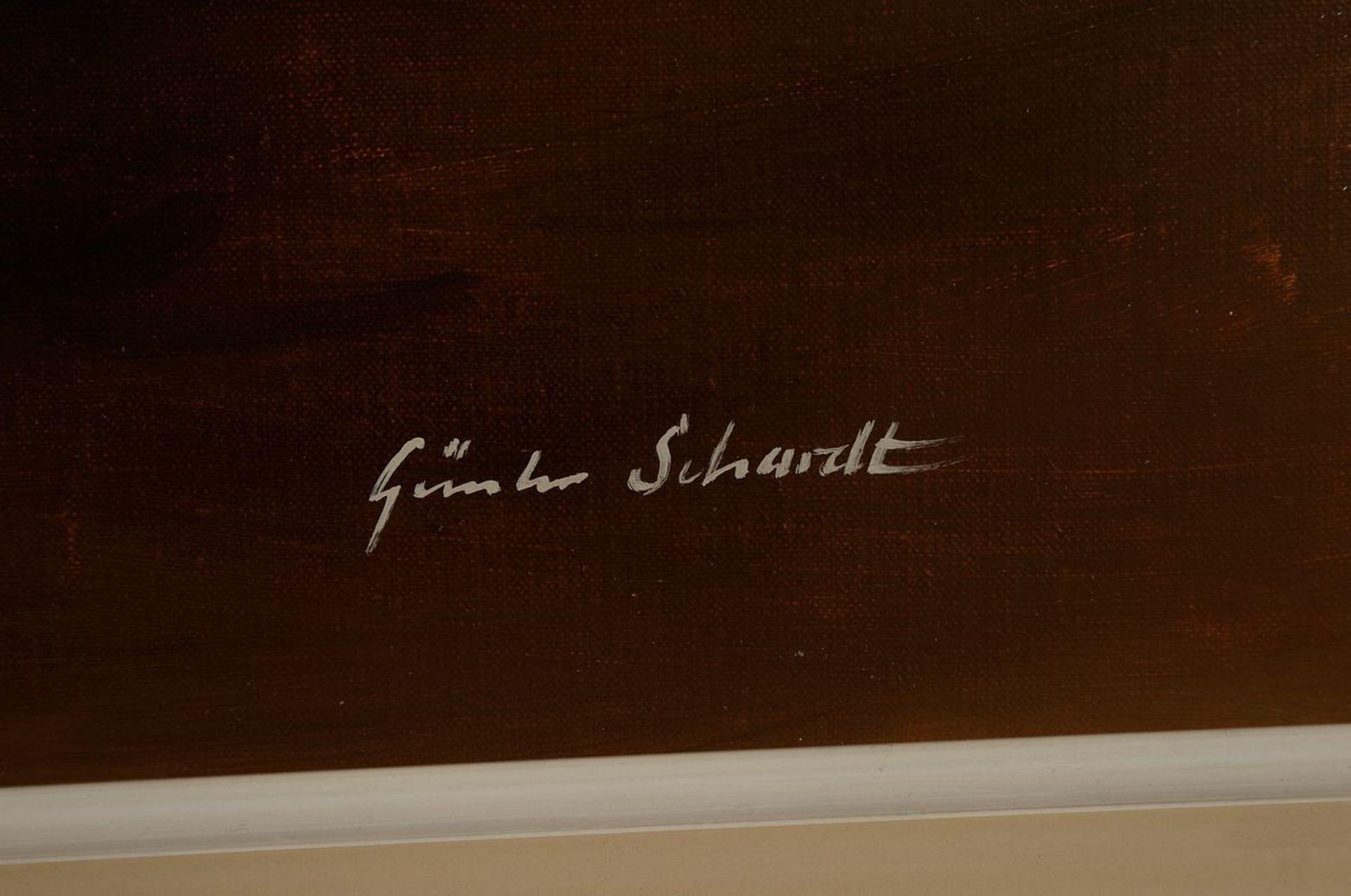 Günther Schardt, geb. 1934 Worpswede, Blumenstillleben, - Bild 2 aus 3