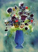 Unbekannter Künstler des 20.Jh., Emailbild