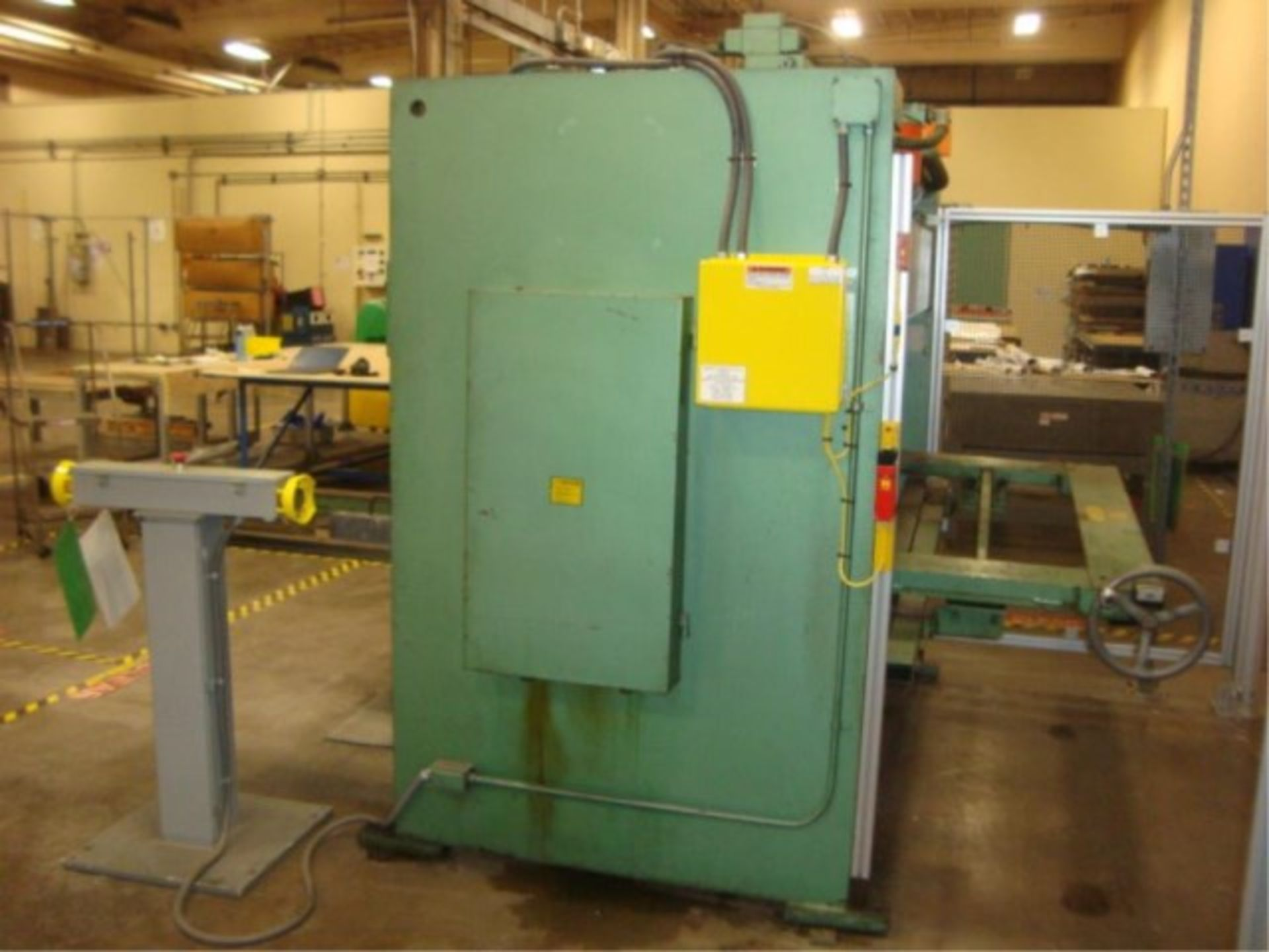 Lot 102 - 6' Sheet Metal Shear