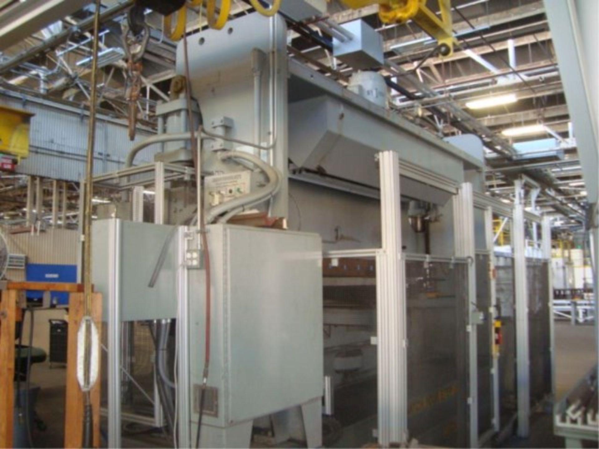 Lot 123 - 175 Ton Autoshape CNC Forming Center Press Brake