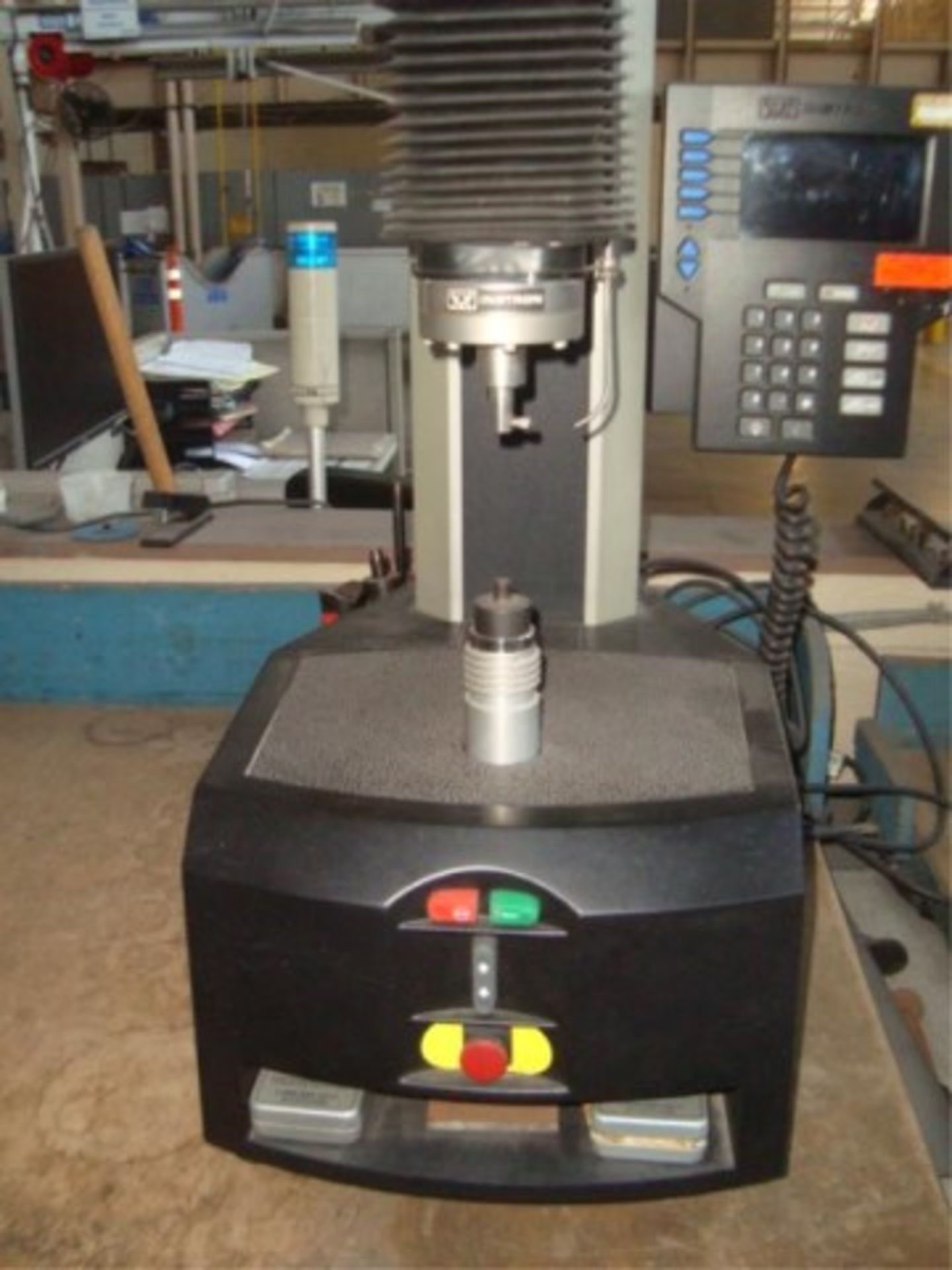Lot 128 - Hardness Tester