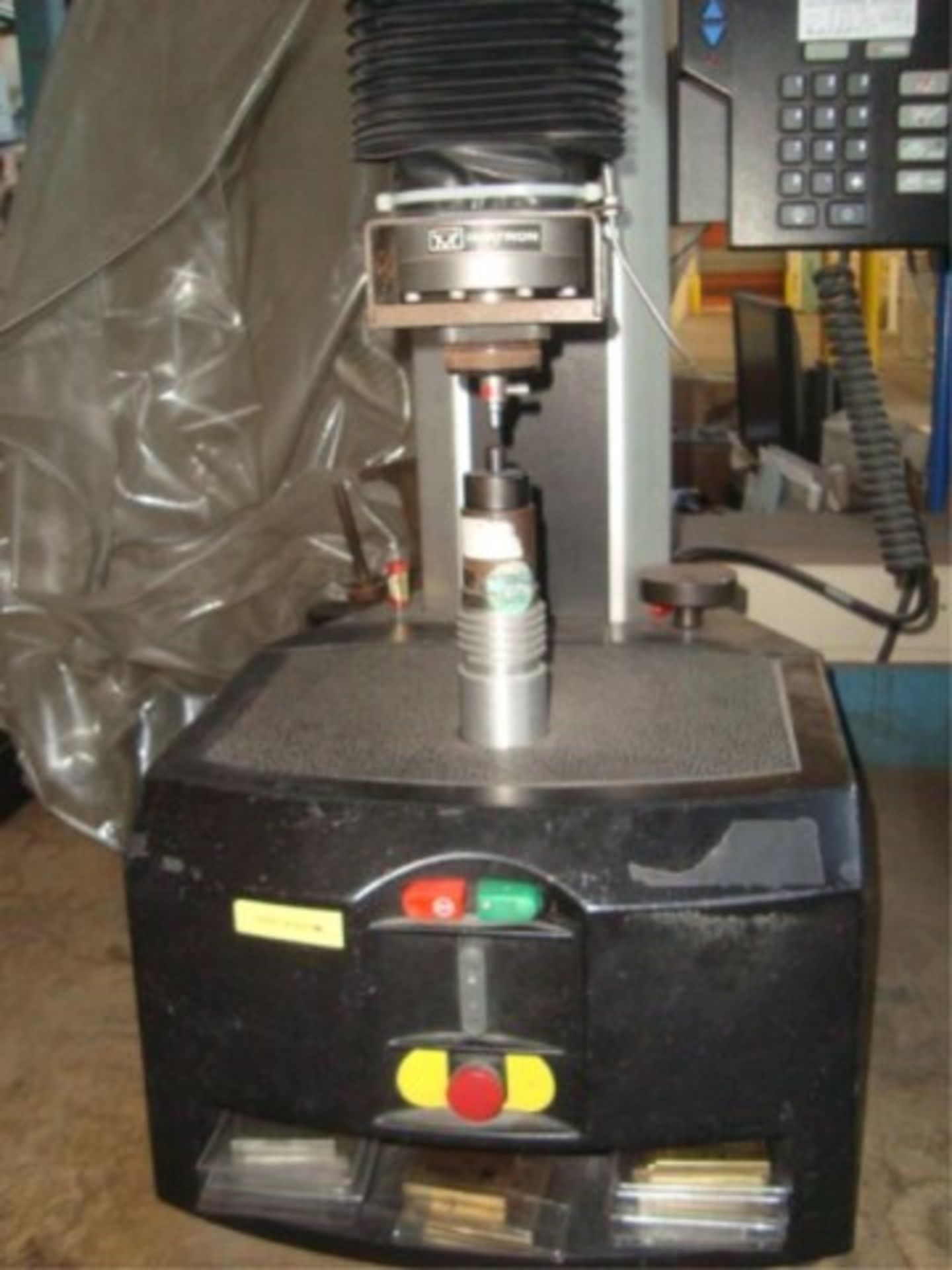 Lot 127 - Hardness Tester