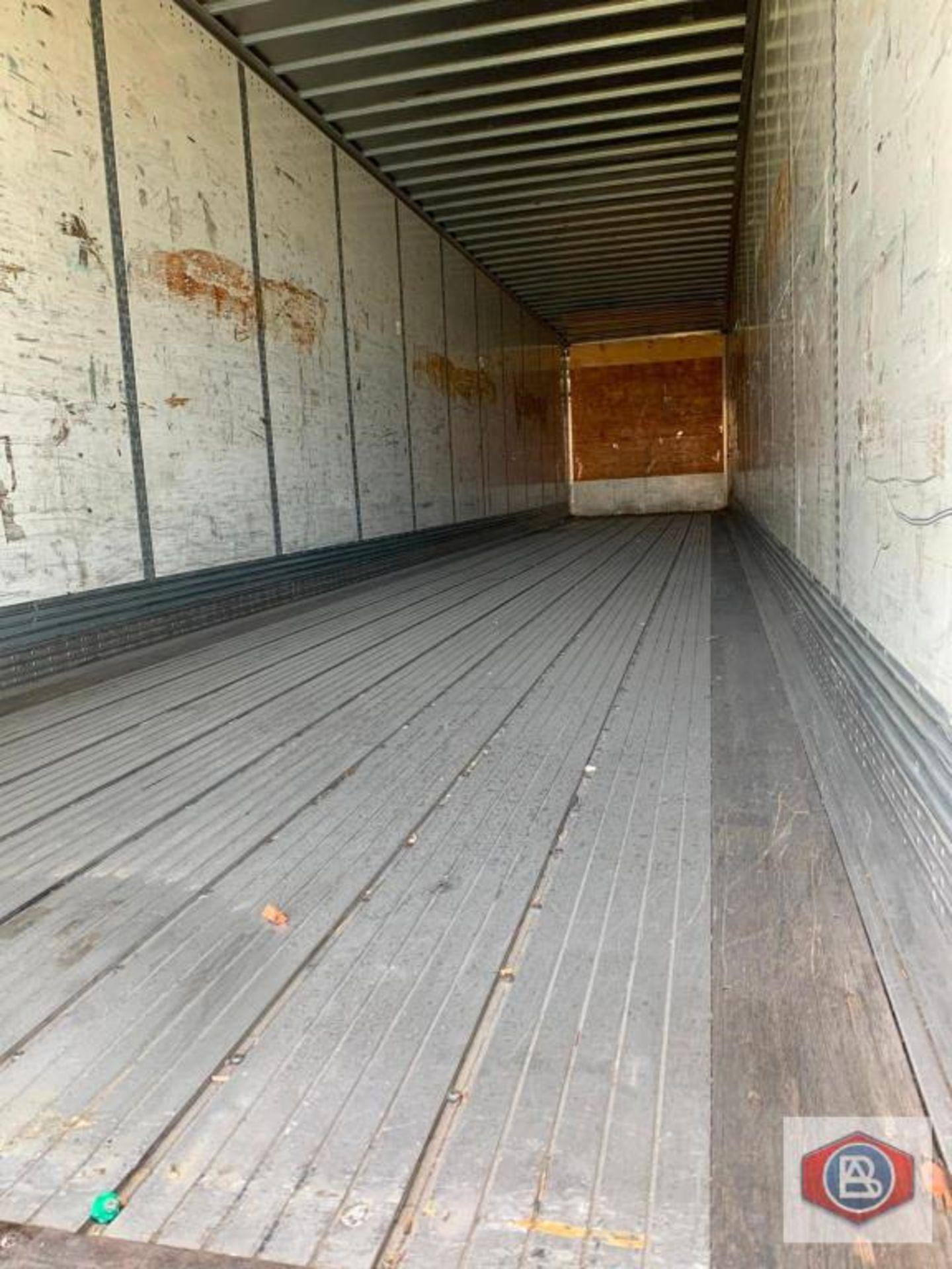 2002 Wabash DuraPlate Logistics Van Trailer 53 ft. - Image 4 of 5