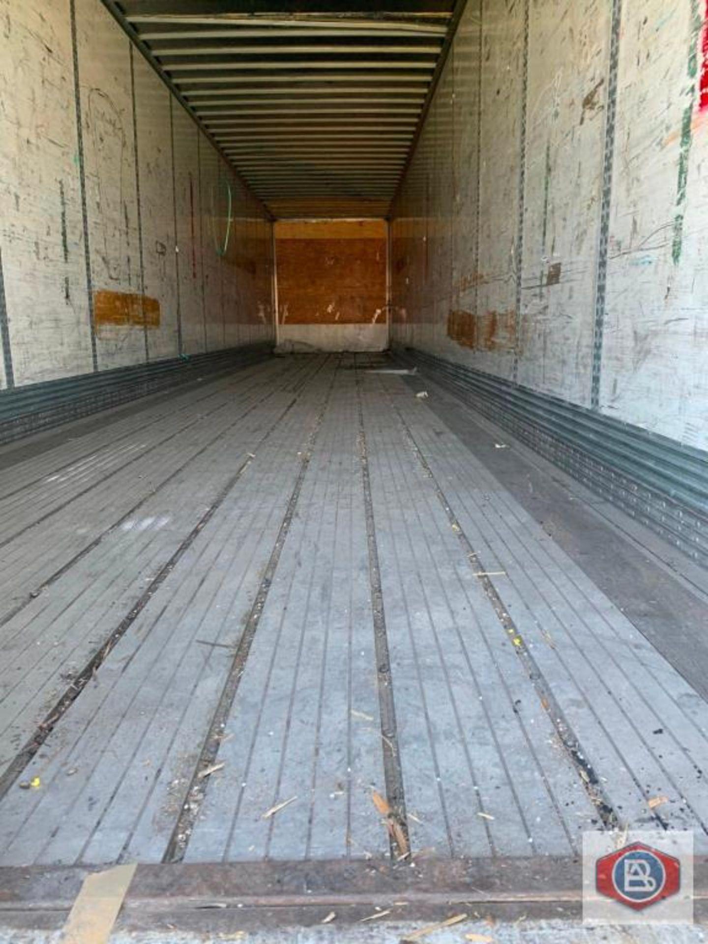 2002 Wabash DuraPlate Logistics Van Trailer 53 ft. - Image 5 of 6