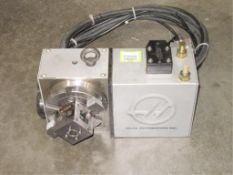 4th Axis Rotary Indexer