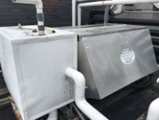 Glycol Chiller System