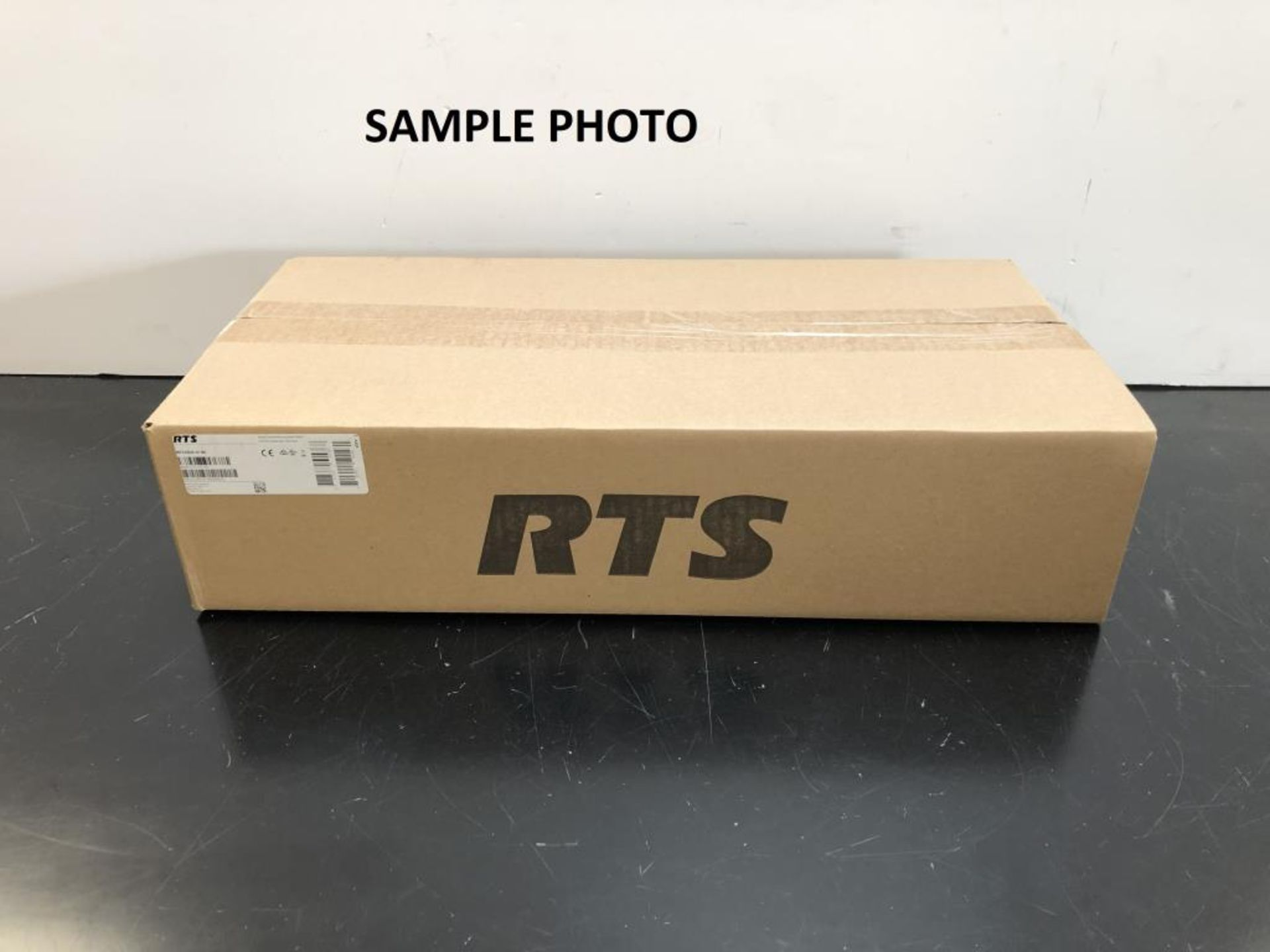 Lot 141 - KP-32 Keypanel Stations
