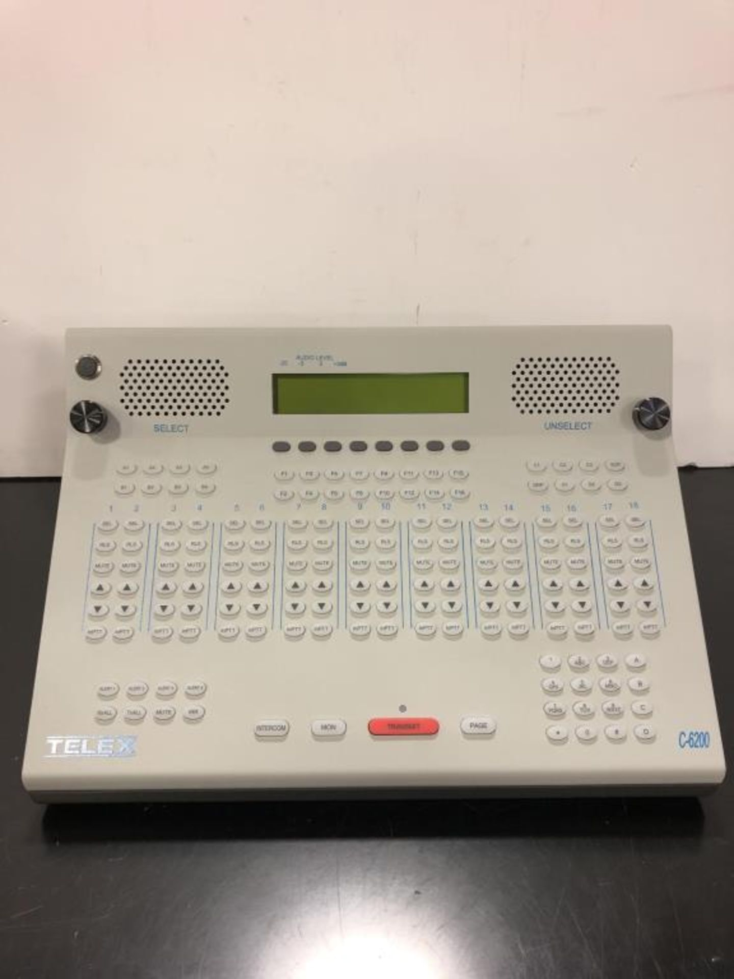 Lot 271 - VOIP Radio Dispatch Control