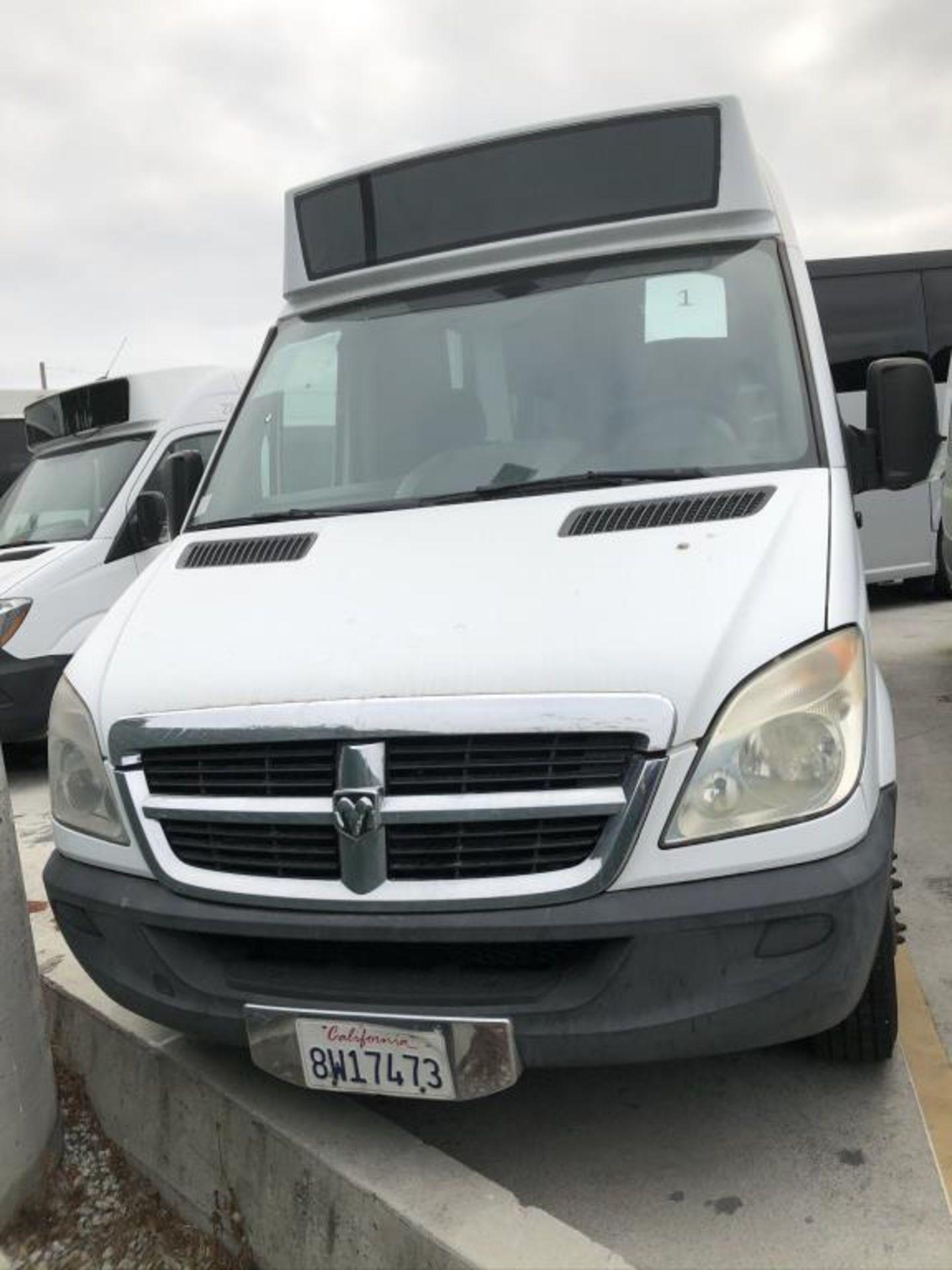 Sprinter Van - Image 3 of 13