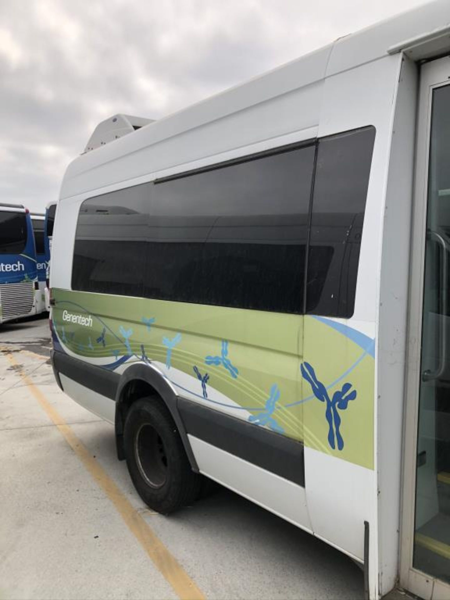 Sprinter Van - Image 11 of 13