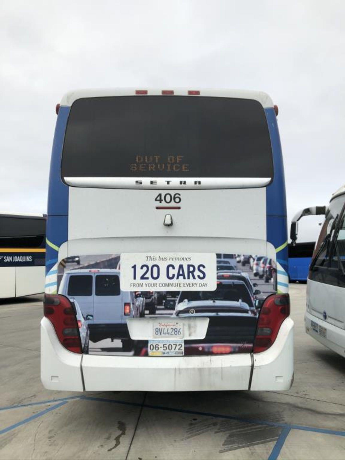 Motor Coach - Image 13 of 17