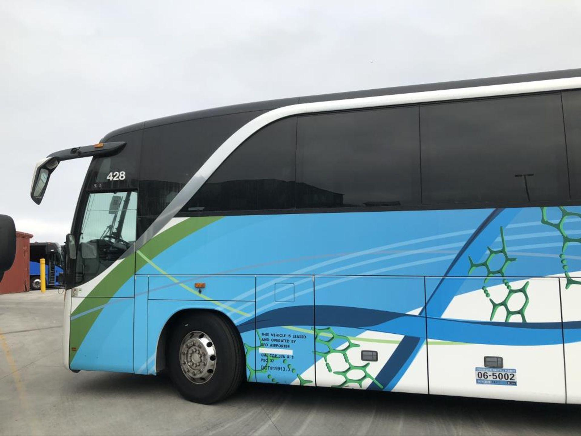 Motor Coach - Image 10 of 13