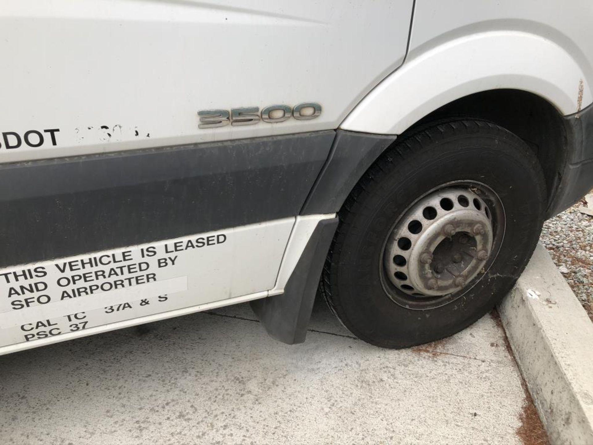 Sprinter Van - Image 9 of 13