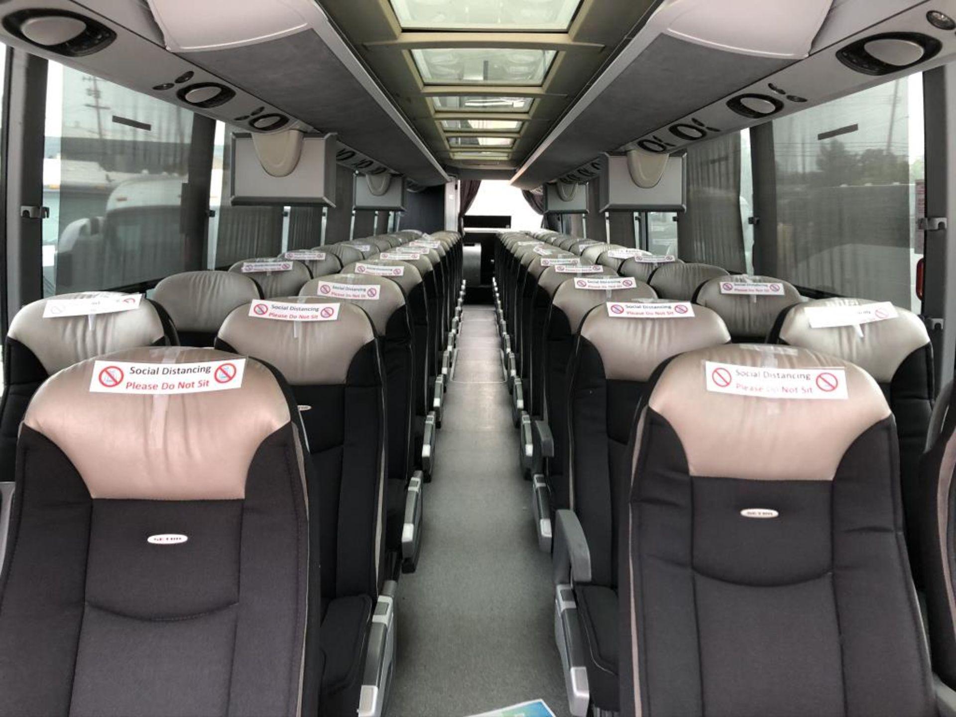 Motor Coach - Image 4 of 13