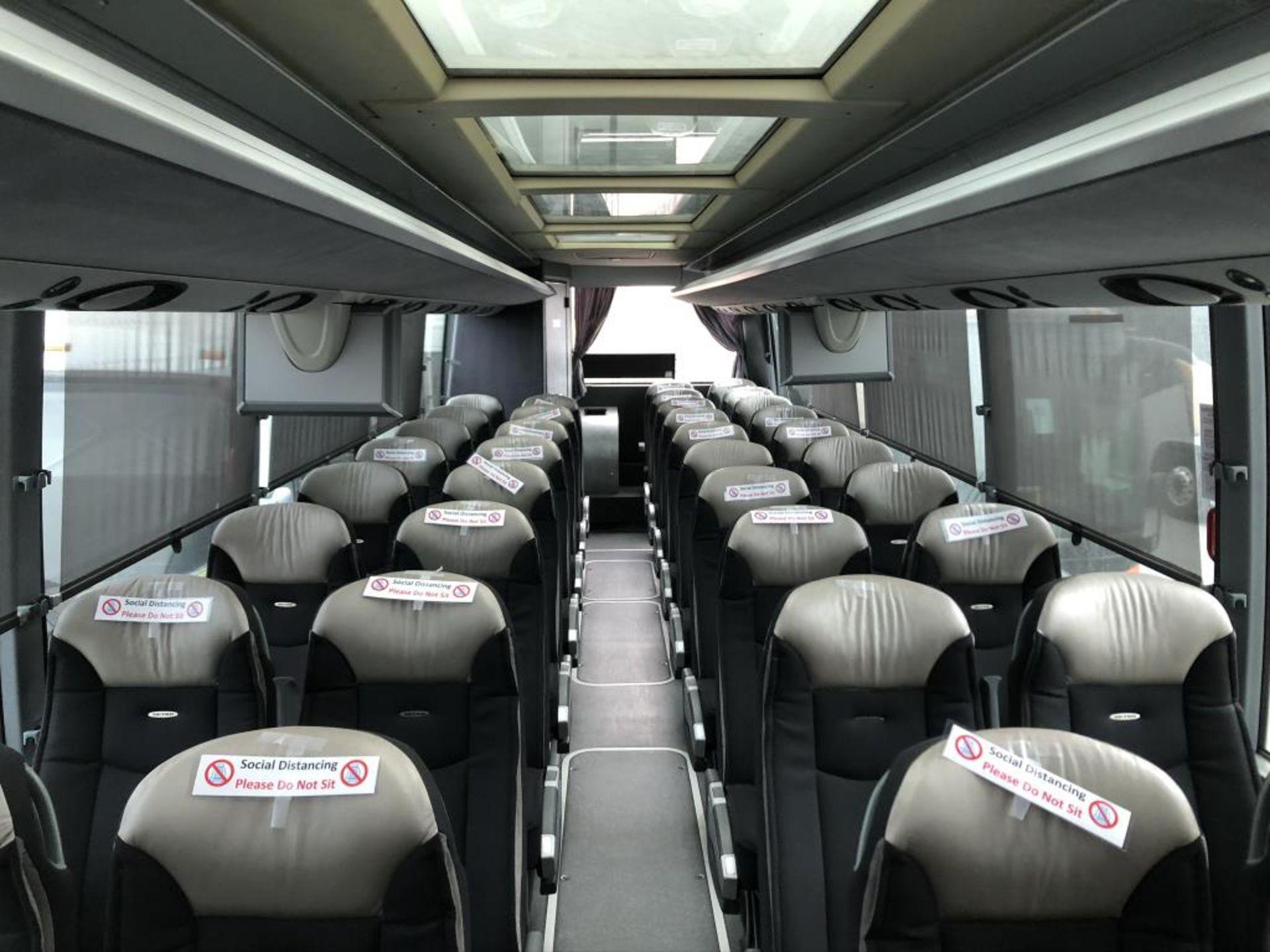 Motor Coach - Image 6 of 13