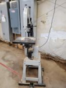 Open Stand Woodworking Band Saw